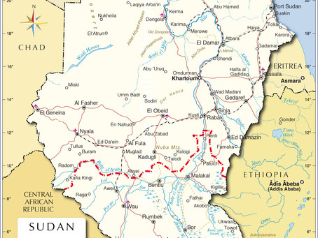 Oil or Nothing: Dealing with South Sudan's Bleeding Finances