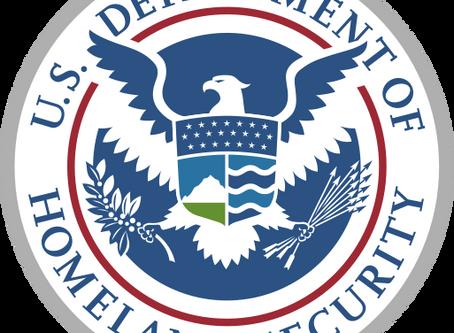 US Homeland Threat Assessment October 2020