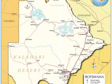 Botswana's Political Schism