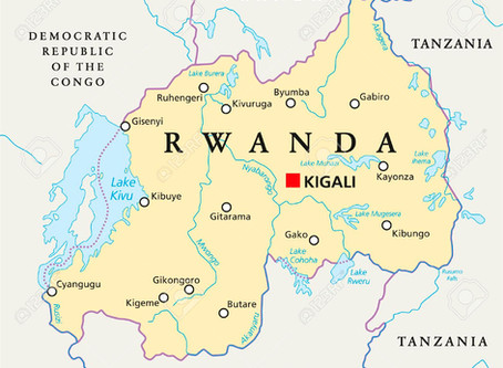 Rwanda - Uganda Tensions