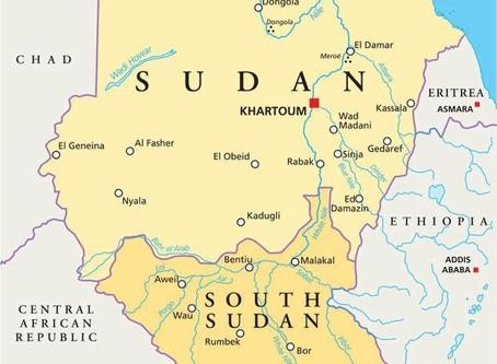 Sudan Saudi Relations