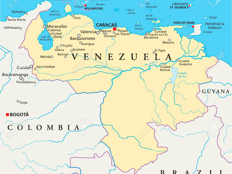 The Collapse of Venezuela and Its Impact on the Region Dr. R. Evan Ellis