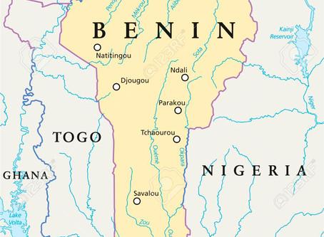 Benin Assessment