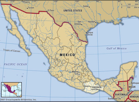 Mexico-USA Security Relations