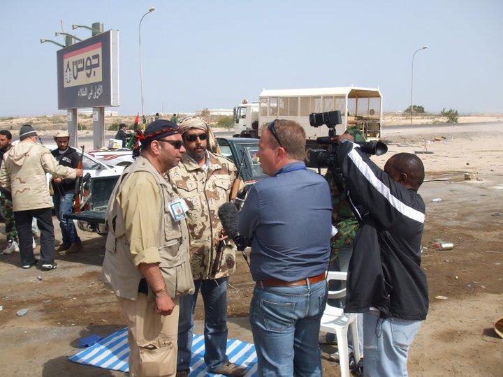 Agdabia, Libya