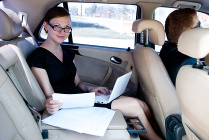 business travel, chauffeur, travel security, security driver, executive driver, executive security