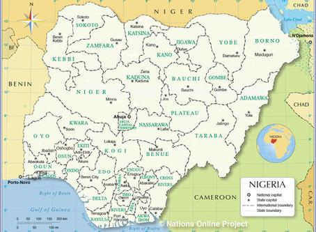 Nigeria's K Street Links