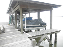 boat house 3