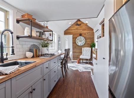 Open House Vendor Spotlight | Carriage House Furnishings