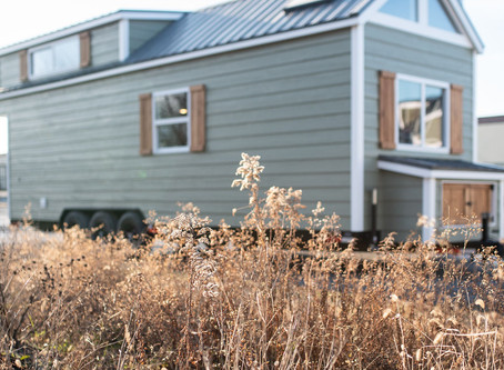 Downsizing Your Home? Don't Make These 11 Mistakes | Submitted by Ryan Smith,Tiny House Enthusiast