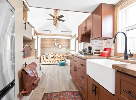 Open House Vendor Spotlight | The Chris & Claude Co.