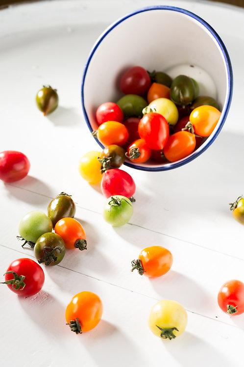 Organic Tomato Box