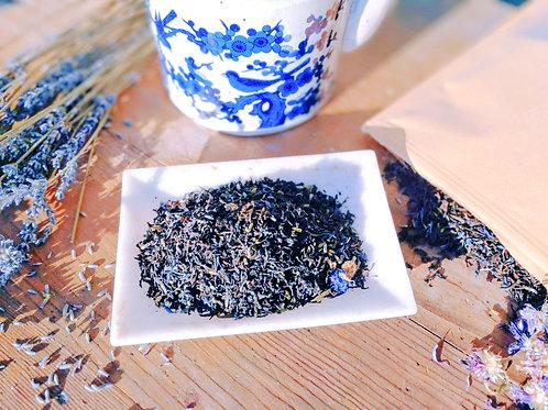 Lavender Love Earl Grey