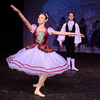 Phillipa Hogan School of Dance