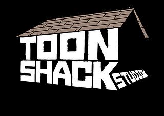 Toon Shack Studio logo