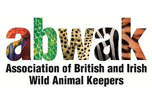 ABWAK conference shackleton veterinary physiotherapy talk rehabilitation zoo animals
