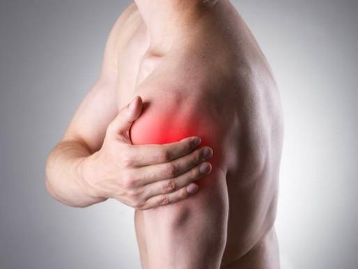 ¿Qué es una lesión de hombro y cómo debes tratarla?