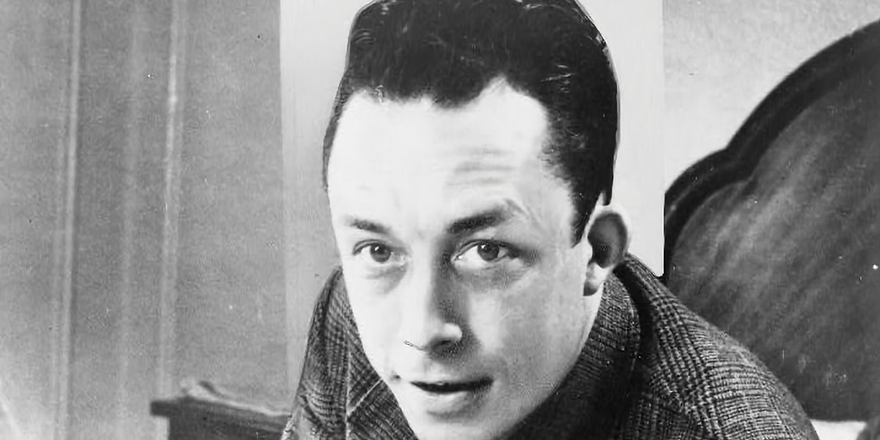 2021 (Cours) - Illusions et lucidité en temps de peste: La Peste de Camus