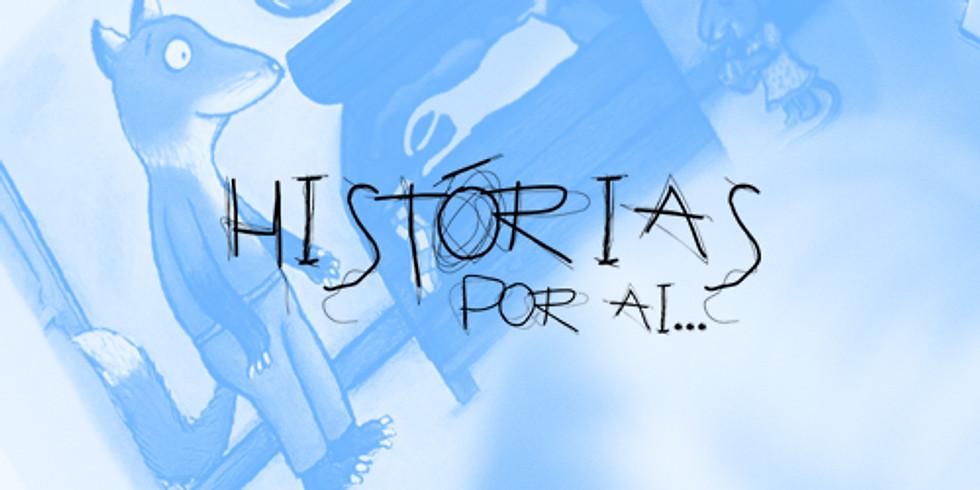 HISTÓRIAS POR AI...