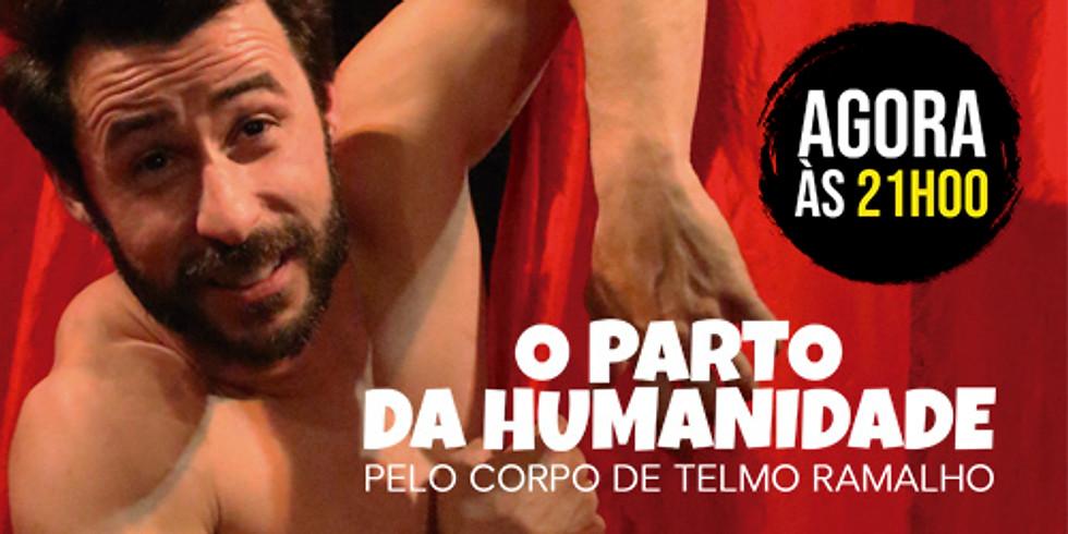 O PARTO DA HUMANIDADE - M/16