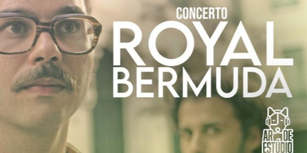 ROYAL BERMUDA - M/12