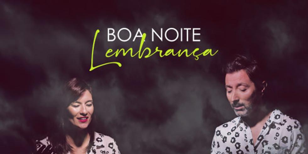 BOA NOITE LEMBRANÇA - M/12