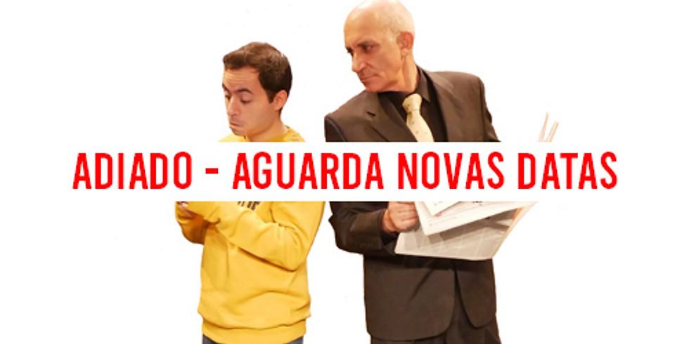 DUAS VIDAS, O MESMO NÚMERO DE PORTA - M/14