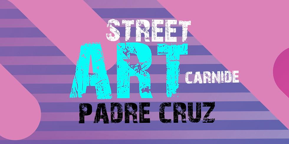 VISITA GUIADA STREET ART