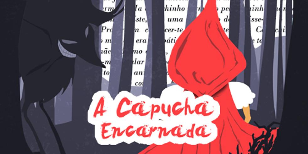 A CAPUCHA ENCARNADA - M3