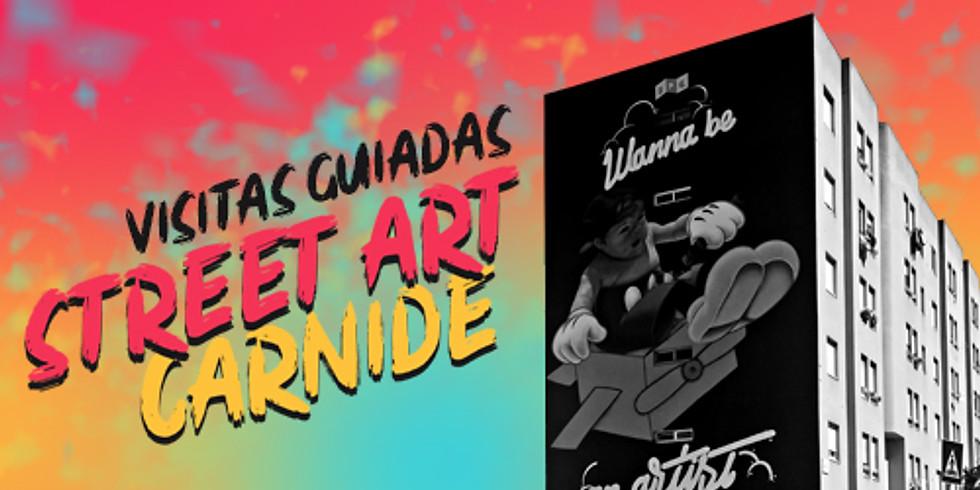 VISITA GUIADA STREET ART (JAN)