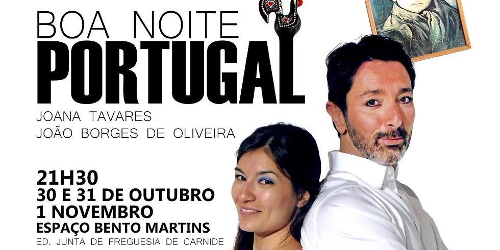 Boa Noite Portugal