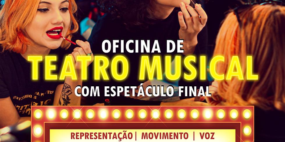 OFICINA DE TEATRO MUSICAL