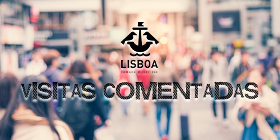 VISITAS COMENTADAS