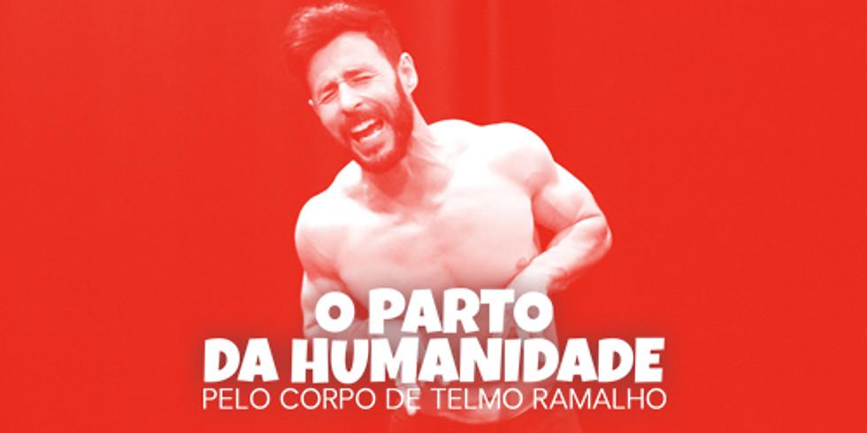 O PARTO DA HUMANIDADE - M6