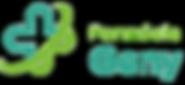 Farmacia Geny - Logotipo Horizontal RGB