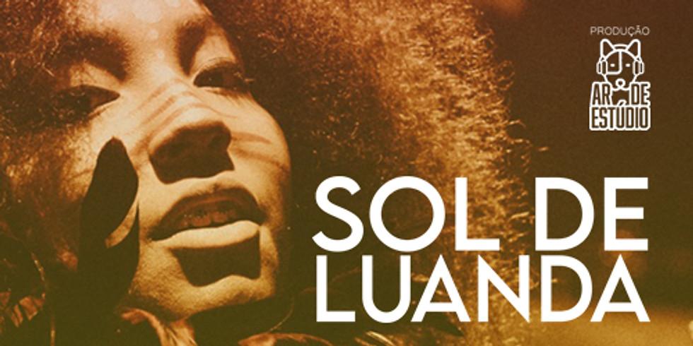 Sol de Luanda - M/6