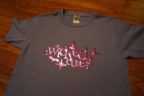 WICKING CUTE tshirt
