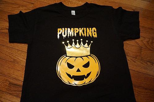 PUMPKING T-shirt