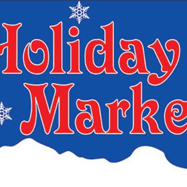 2021 Greensboro Holiday Market