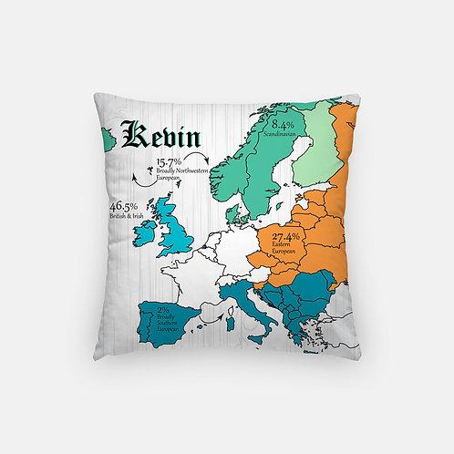 Proof DNA Artisan Pillow