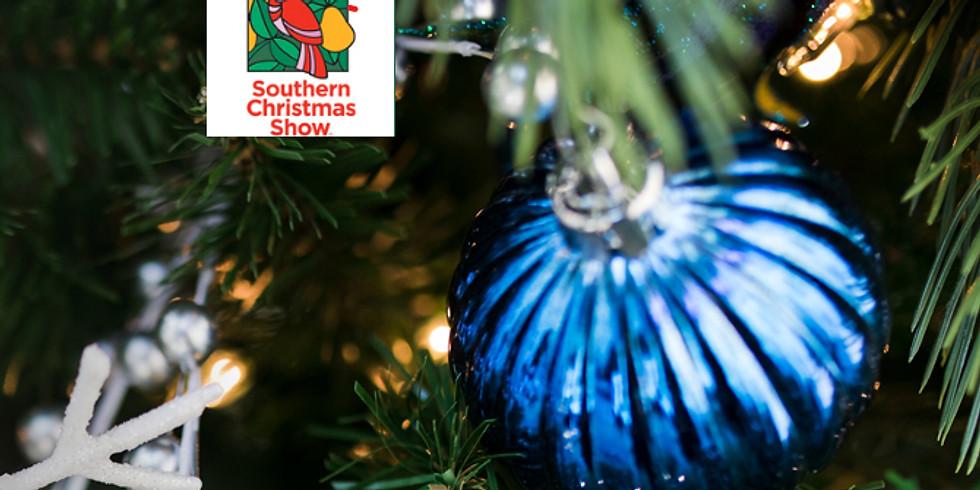 2021 Southern Christmas Show