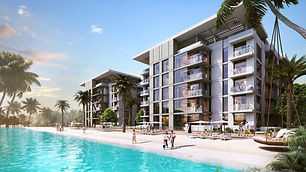 Luxury Waterfront Living Apartments with a view 1BR – 761 Sq. ft to 1611 Sq. ft 2BR – 1335 Sq. ft to 1527 Sq. ft