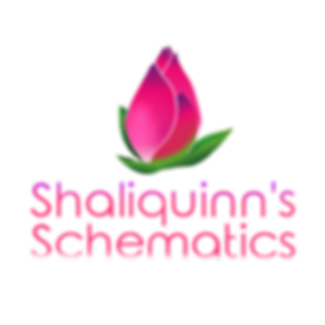 Shaliquinn's Schematics Square LogoSmall