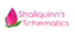 Shaliquinn's Schematics Logo Headder.png