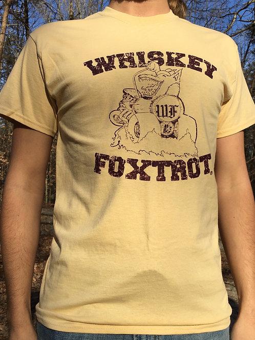 Gear Shift T-Shirt
