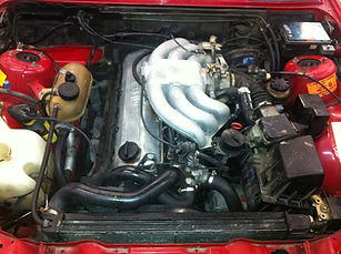 Bmw Engine Repair shop e30