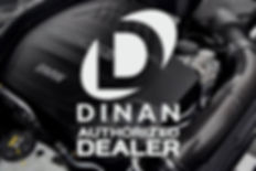 Dinan Authorized Dealer