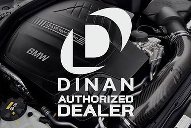 Dinan Authorized Dealer Bmw Mini