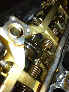 Bmw Engine Repair shop valvetronic