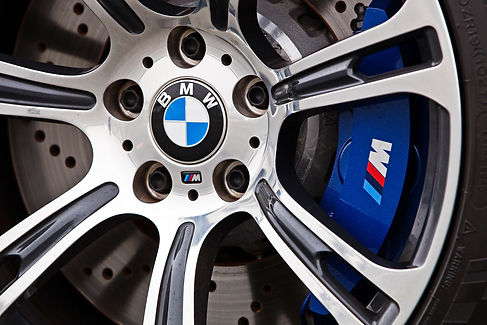 Bmw Repair Wheel Service
